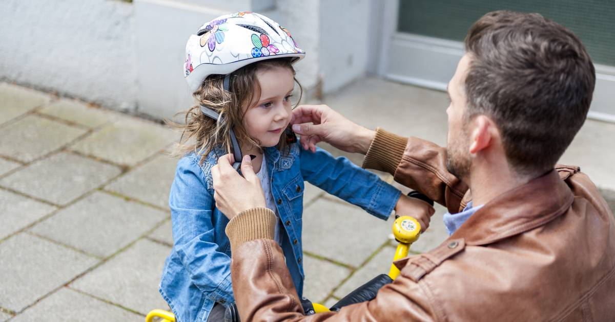 The 7 best kids' helmets, according to a pediatrician