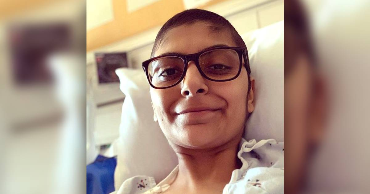 'Top Chef's' Fatima Ali gives sad update on her cancer battle