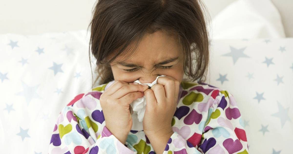 7 things to know about the flu in kids, according to a pediatrician