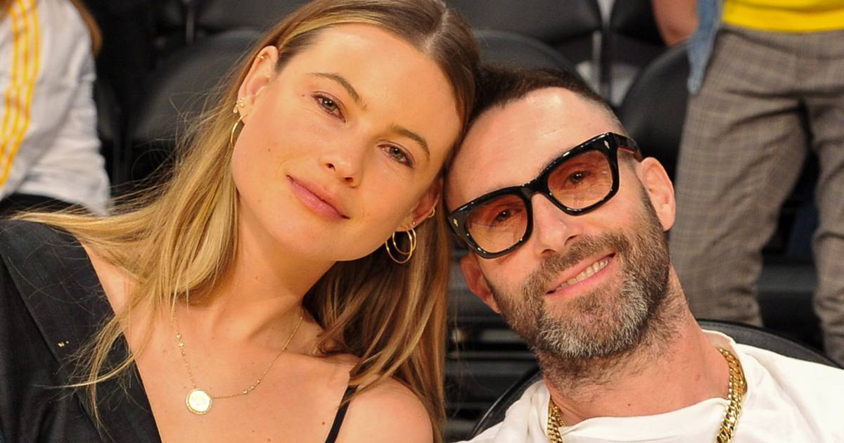 Behati Prinsloo opens up on struggle with postpartum depression