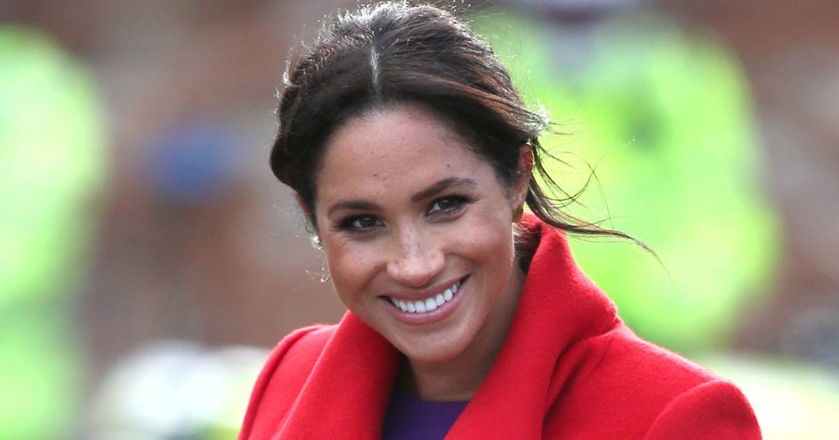 Meghan Markle gives update on royal baby due date