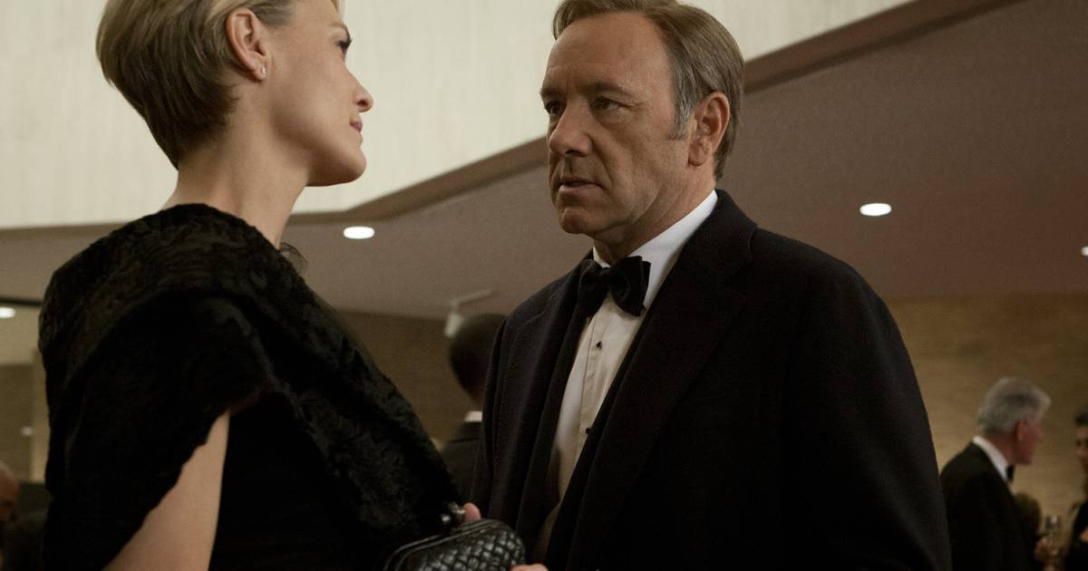 Netflix proves it's a player with 14 Emmy nominations