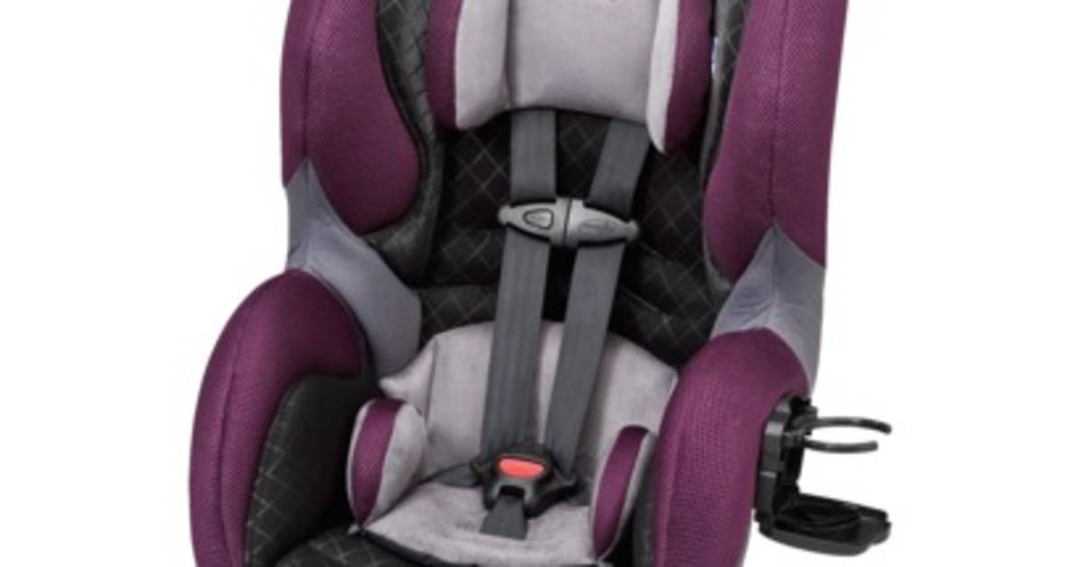 Cheapism Best Low Cost Convertible Child Car Seats
