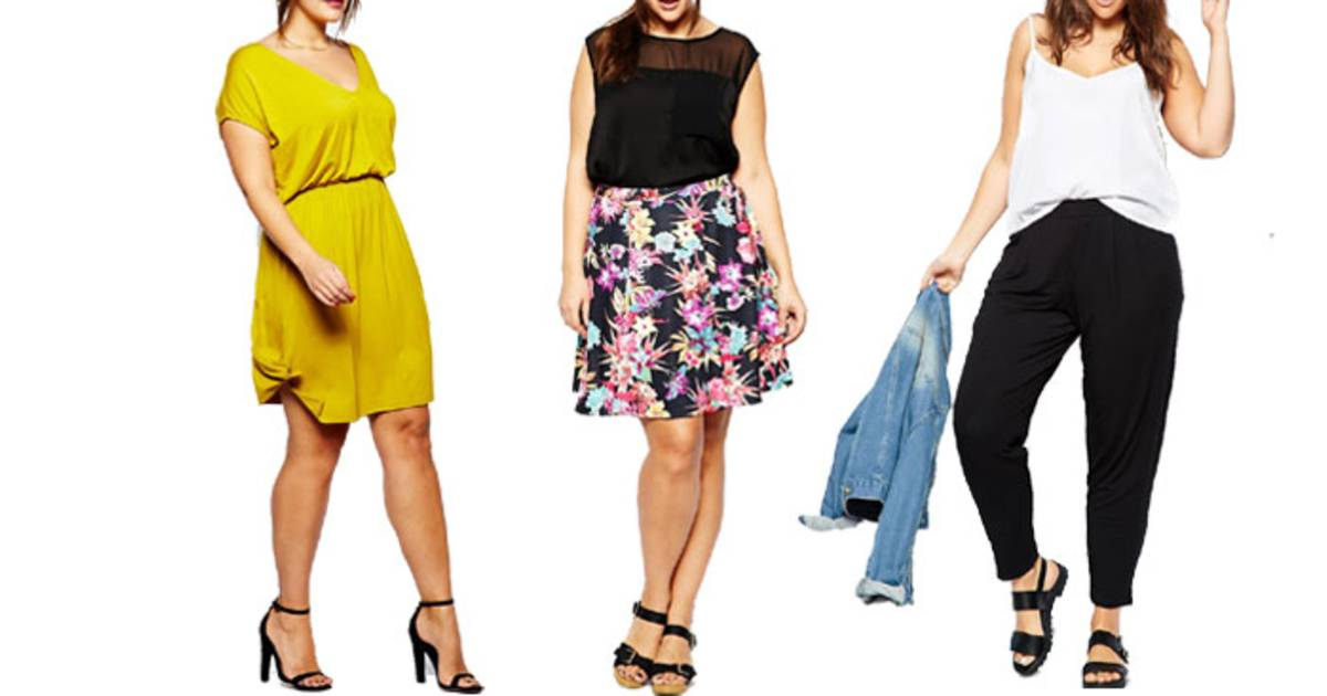 Where To Buy Cute And Cheap Plus Size Clothing