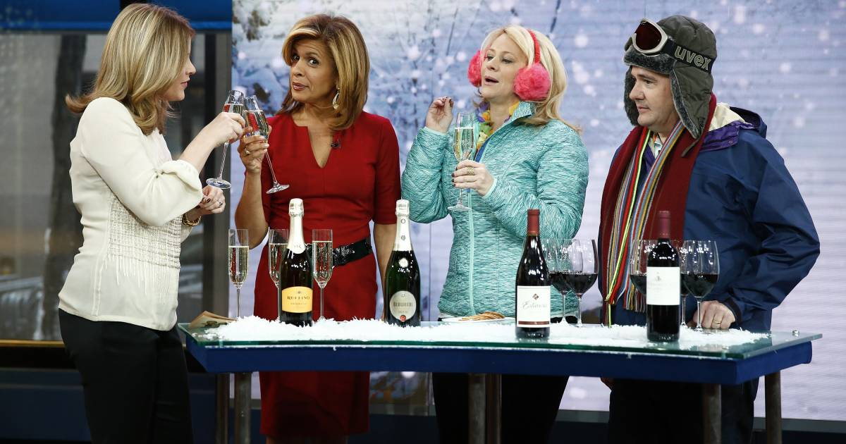 Cozy up with these affordable winter wines