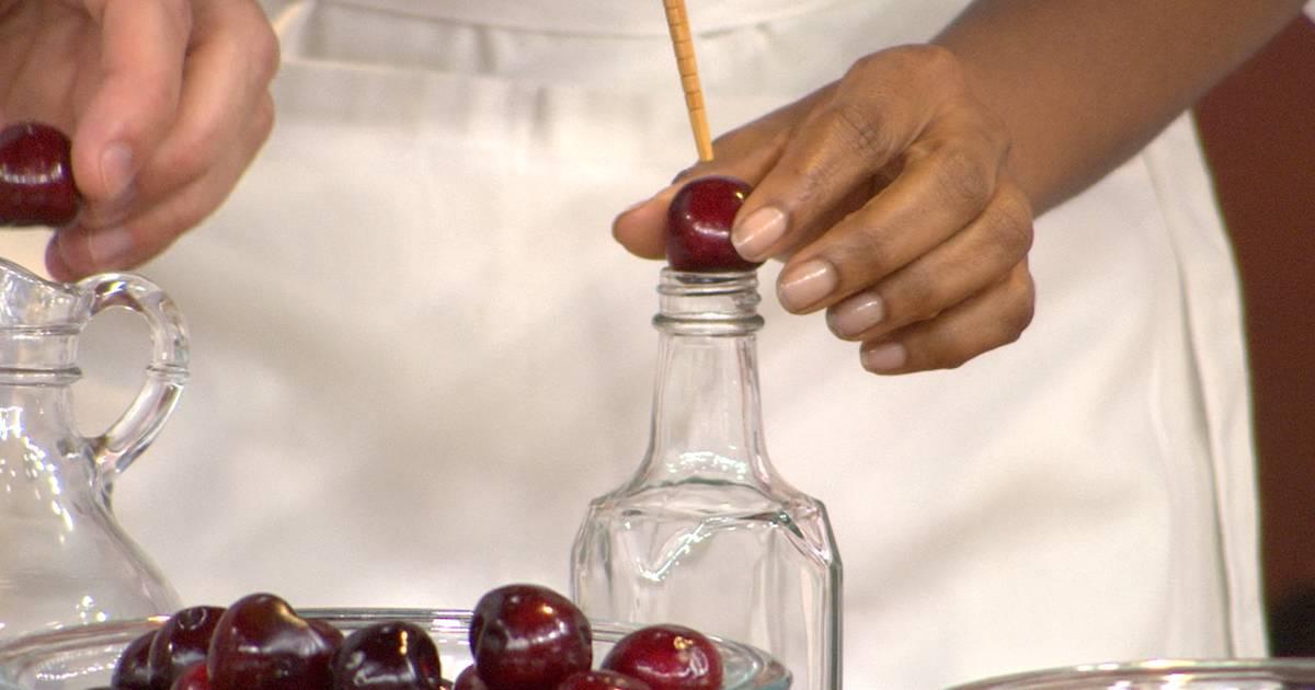 Peel garlic, pit cherries: 5 clever, easy kitchen hacks