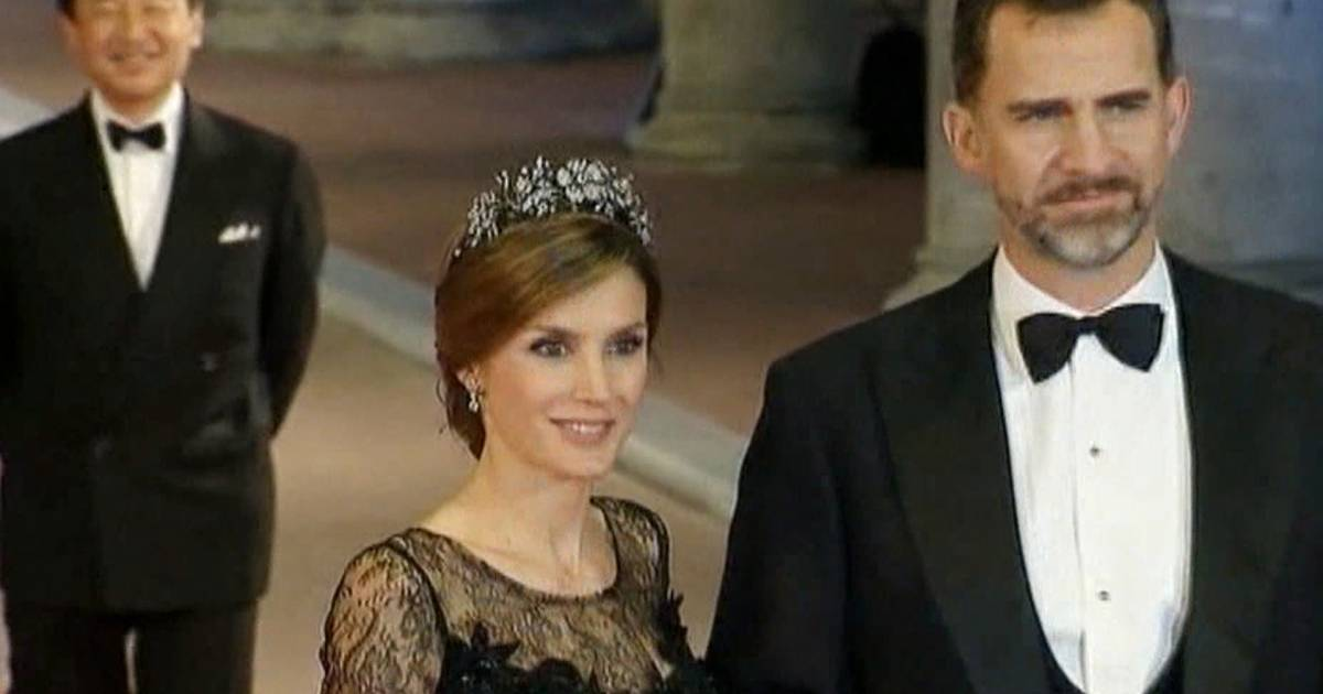 Who is Princess Letizia? 5 things to know about Spain\'s future queen