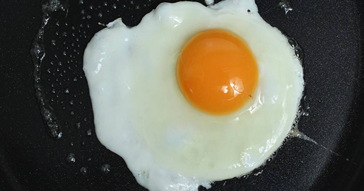 How to fry an egg: Easy step-by-step guide