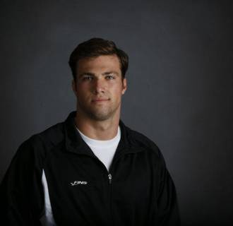 Image: University of Alabama student John Servati died after taking refuge from a tornado storm