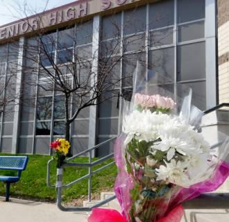 Image: Franklin Regional High School