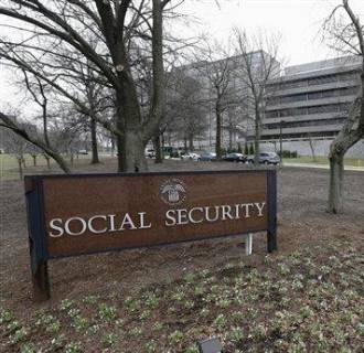 Image: Social Security Administration