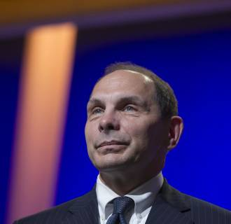 Image: Robert McDonald, former Chairman, President and CEO of Procter & Gamble