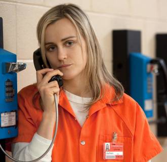 Image: Taylor Schilling as Piper Chapman in