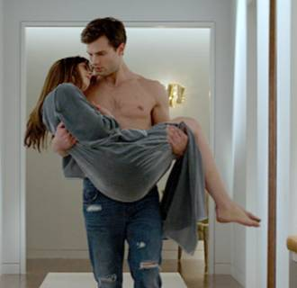 Fifty Shades of Grey full trailer
