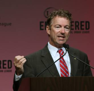 Image: Rand Paul
