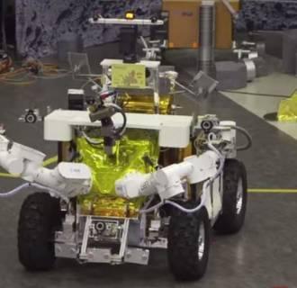 ESA Rover