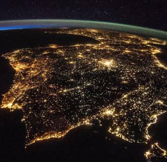 Image: Iberian Peninsula