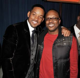 Image: Will Smith and DJ Jazzy Jeff