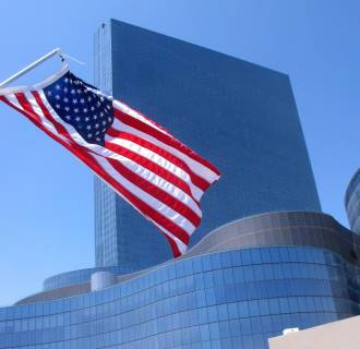 Image: Revel Casino Hotel in Atlantic City