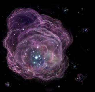 Image: Massive stars
