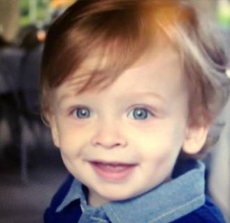 Image: Benjamin Seitz, a 15-month-old boy who was left in a hot car in Ridgefield, Conn., on July 7, whose death has been ruled a homicide