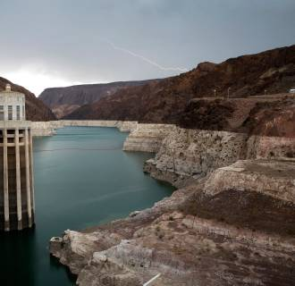 Image: Lake Mead