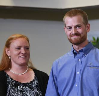 Image: Emory Hospital Releases American Aid Workers Treated For Ebola