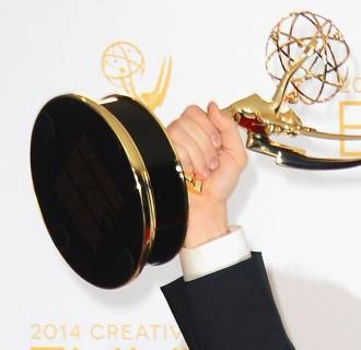 Image: BESTPIX - 2014 Creative Arts Emmy Awards - Press Room
