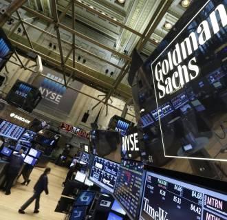 Image: Goldman Sachs