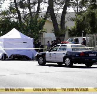 Image: 3 dead after 3 shooting incidents