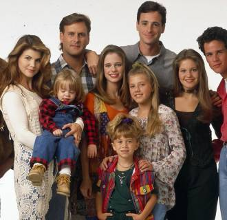 Image: Full House