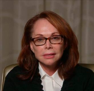 Image: Shirley Sotloff, the mother of American journalist Steven Sotloff who is being held by Islamic rebels in Syria, makes a direct appeal to his captors to release him in this still image from a video