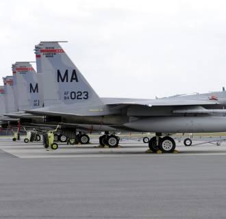 Image: Air National Guard