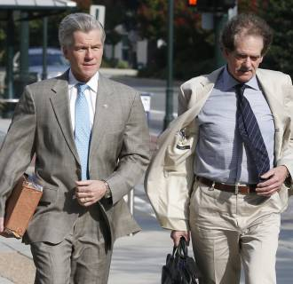 Image: Bob McDonnell, Henry Asbill