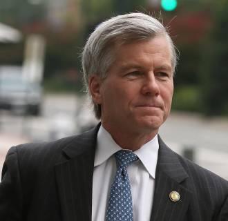 Image: Former Gov. Bob McDonnell in corruption trial