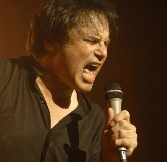 Image: FILE: Jimi Jamison, Lead Singer of Survivor Dies At 63