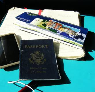 Increasing numbers of expats are opting to relinquish their passports, and they blame what they see as onerous tax rules.