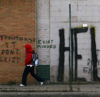 A judge has suspended Detroit's bankruptcy trial until next week to give lawyers time to work out the details of a settlement that would satisfy a major creditor.