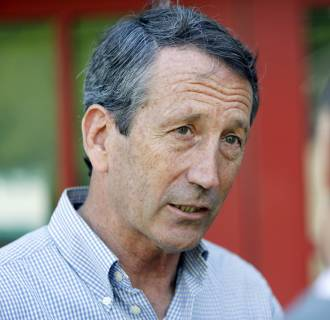 Image: Mark Sanford