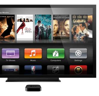 Image: Apple TV