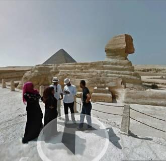 Image: Google Sphinx
