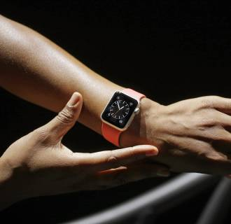 Image: Apple Watch