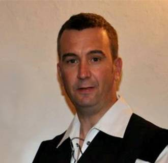 Image: British aid worker David Haines, who was beheaded by the terror group ISIS.