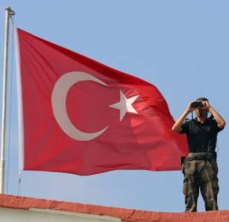 Image: Turkey