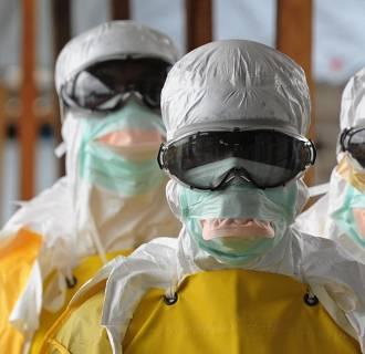 Image: LIBERIA-WAFRICA-HEALTH-EBOLA