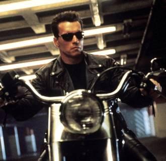 Image: Arnold Schwarzenegger, in