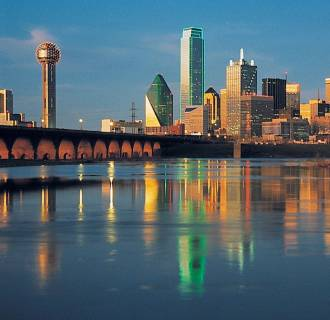 There were 600,000 new millionaires in America last year and Dallas was home to the fastest-growing number of them.