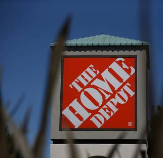 Recent data breaches, such as the one at Home Depot, are increasing the number of credit card fraud attempts at major merchants, a new study shows.
