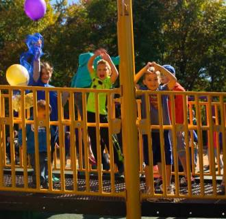 26 playgrounds