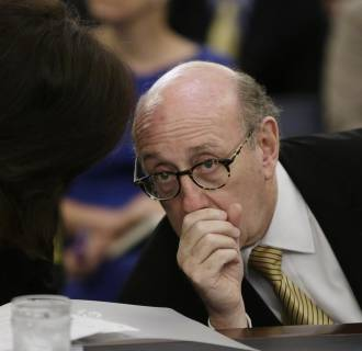 Attorney Kenneth Feinberg, who oversees claims and compensation in the General Motors ignition/airbag failures.